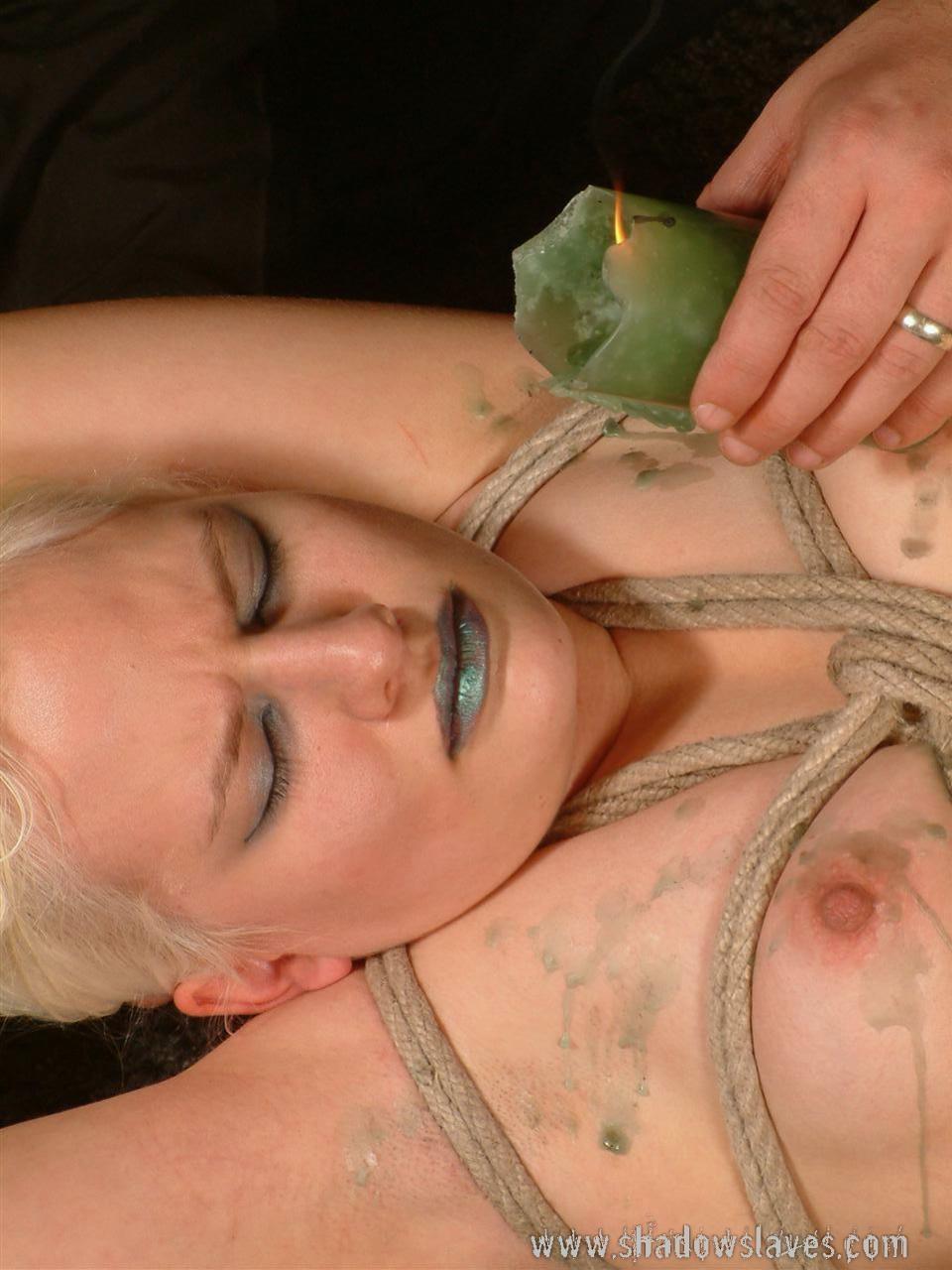 Hot Wax Bondage Porn Videos Pornhubcom