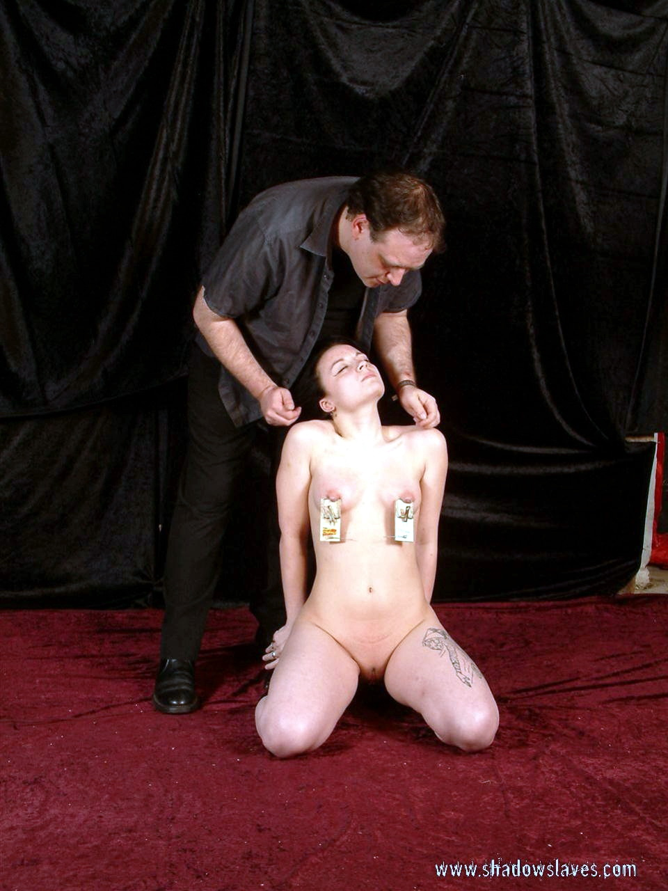 pussy Shadow slaves pixie